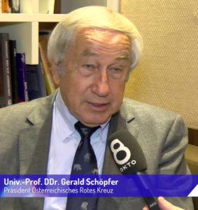 Univ.-Prof. DDr. Schöpfer